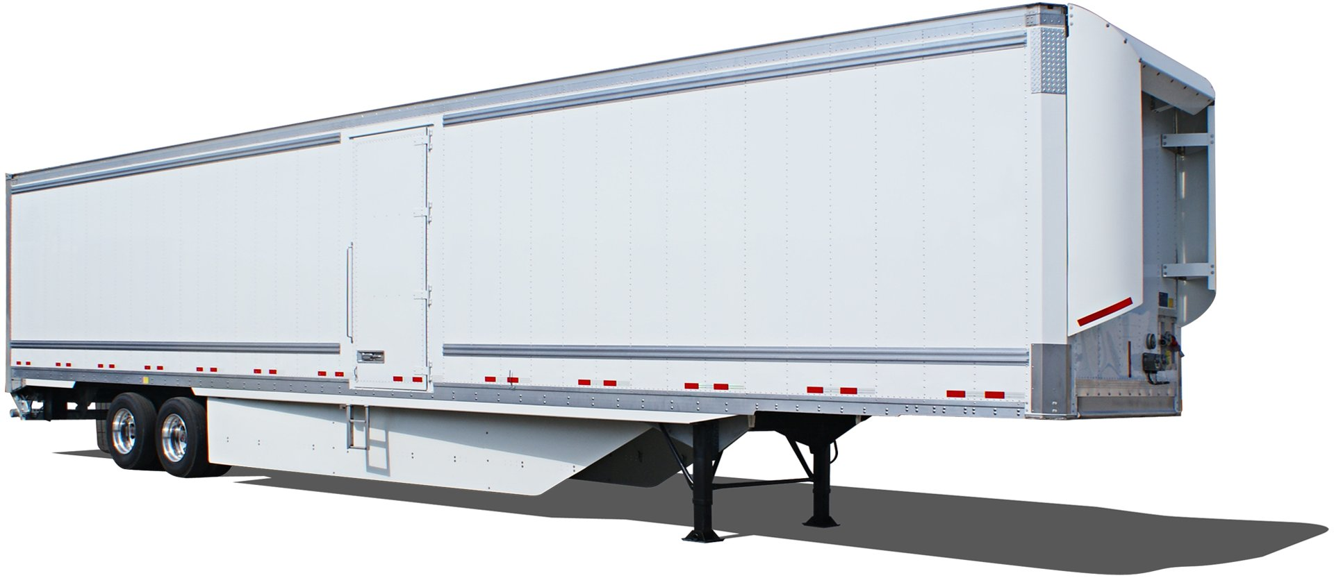 Snack Foods Specialty Trailers Kentucky Trailer