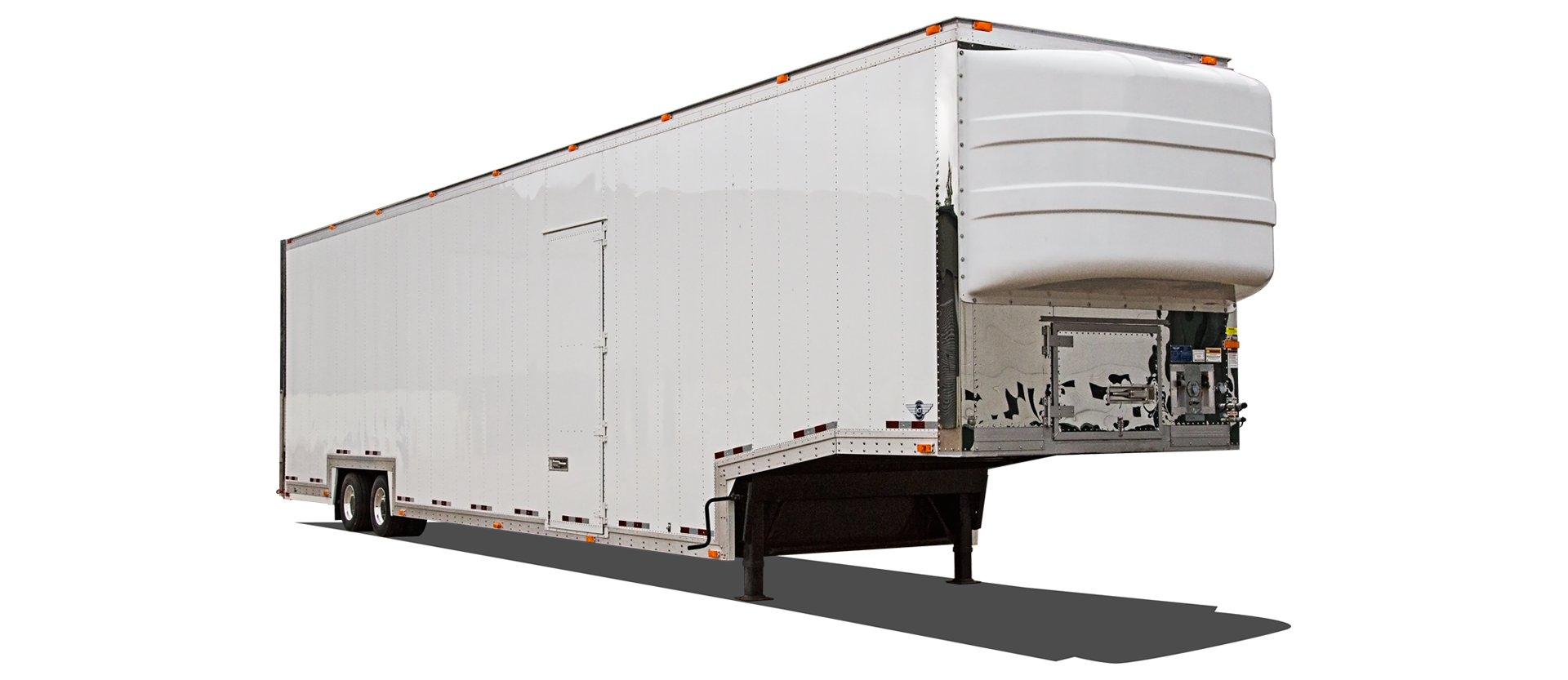 Enclosed Auto/Vehicle Transport | Specialty Trailers | Kentucky Trailer