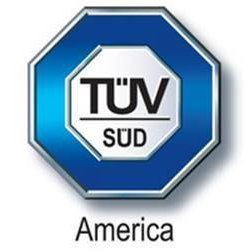 TÜV SÜD America  Containerized Solution