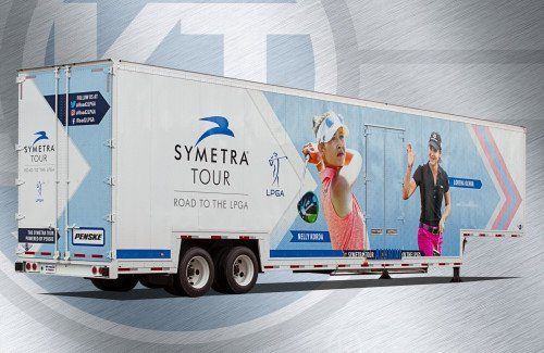 Photo Gallery: LPGA Symetra Tour