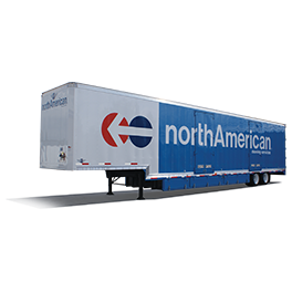 Stock Unit: New North American Specifications