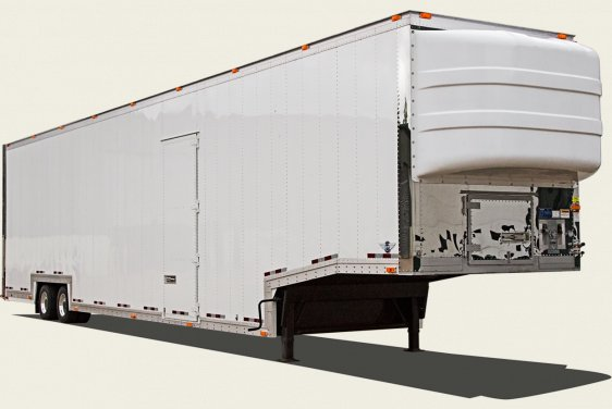 Enclosed Auto/Vehicle Transport